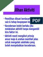 Pendidikan Jasmani