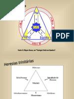 Diagramas Sobre a Trindade