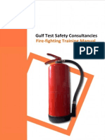 Fire_fighting Training Manual-gts