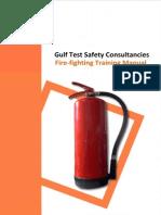 Fire_fighting Training Manual-gts