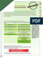 Calcul Du Dosage Et Du Volume Des Préparations Phytosanitaires