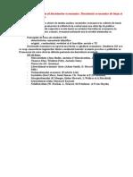 Copiute Examen La Doctrine Economice