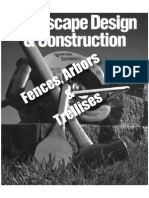 Fences, Arbors & Trellises.pdf