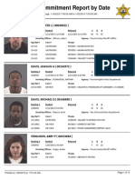 Peoria County booking sheet 01/20/15