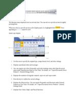 Aficio MP 4000B Manual