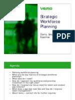 Presentation Louch-Strategic Workforce Planning