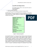 Fascicula 6-Interfata JMS Pentru Un Middleware Orientat Pe Mesaje
