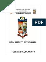 10 1 REGLAMENTO ESTUDIANTIL 2010 - ESSUB OK.pdf
