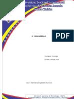 EL SUBDESARROLLO.doc