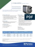 1103A-33TG1 ElectropaK PN1781