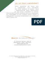 ML0129F French Bone Grafting Patient Education Brochure