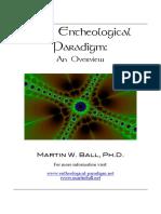 The Entheological Paradigm