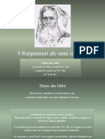 3. Thales Din Milet
