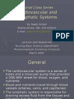7-MEDL Cardiovascular System