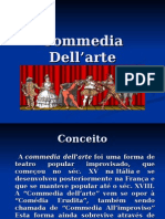Comédia Dell'art.ppt