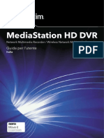 MediaStation HD DVR