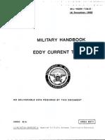 Mi L- Hdbk-728-2 Eddy Current Testi̇