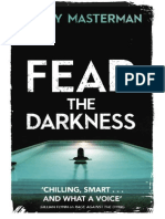 Fear the Darkness by Becky Masterman Extract