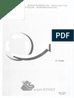 Manual ZF W1800