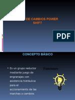 143339449 Sistema de Transmision POWER SHIFT