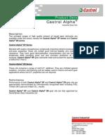 Alpha Sp Series _singapore,English