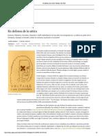 """EP """"En defensa de la sátira _ Babelia _ EL PAÍS"""""""