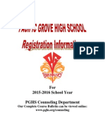 2015_16 New Student Registration Form