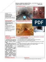 Proiect Conversia Functionala a Spatiului Arhitectural