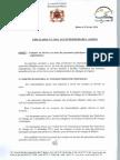 Circulaire office de change n°3-2014