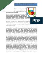 3.3 Modelos de Investigación Cualitativa y Cuantitativa