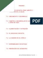 TEMA 1 EDUCADOR INFANTIL COMO AGENTE Y PROMOTOR DE LA SALUD.doc