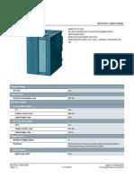 DatasheetService-S7-300