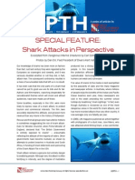 Special Feature on Sharks Edit