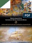 Historia General de La Secretaria de Marina. Tomo I