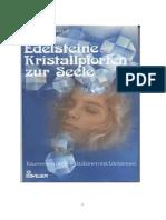 Golowin, Sergius - Edelsteine-Kristallpforten Zur Seele