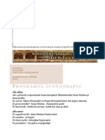 Program Iconografic
