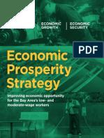 Economic Prosperity Strategy