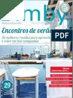 Revista Bimby Encontros de Verão 2014
