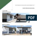Entrega de Obras en Villaflores Al 100%