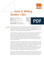 rws 1302 spring 2015 final syllabus