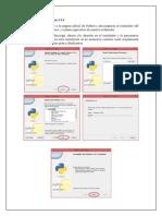 Tutorial de Instalación de Python