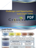 ChOCold Chain India