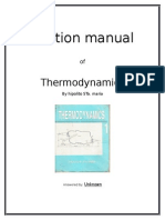 thermodynamics assignment ecfa chapter 2 solution manual of thermodynamics by hipolito sta maria