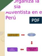 La Primera Década Del Adventismo en El Perú