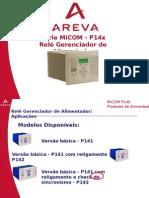 Micom P140-Transparencias