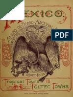 Mexico Camino de Fierro Nacional Mexicano