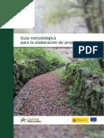 Guía Metodologica Para Elaboracion de Proyectos Tcm7-189960