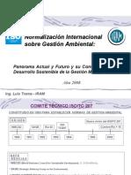 2.Normalizacion Internacional Gestion Ambiental S.14000
