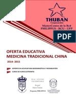 Dossier Medicina China 21-7-14