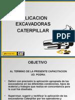 Introducción a EXCAVADORA